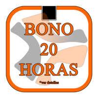 Bono 20horas - OnSAT - Servicios Informáticos