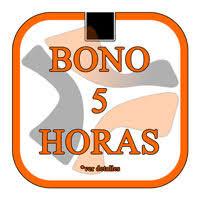 Bono 5horas - OnSAT - Servicios Informáticos