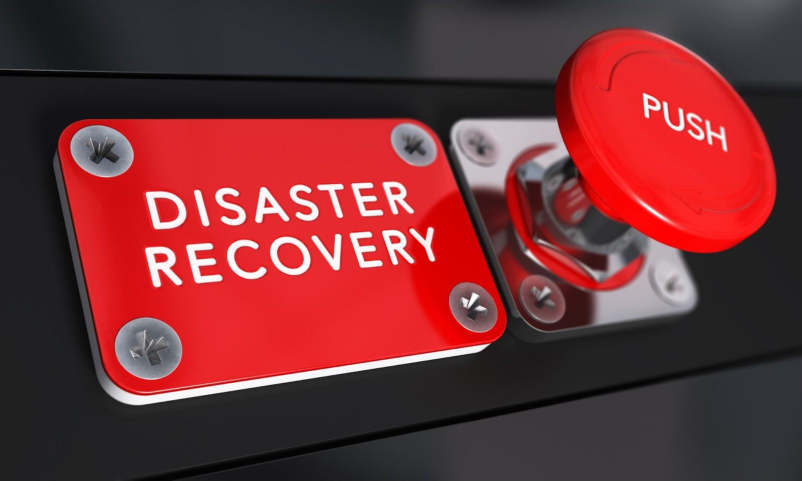 Cloud Backup - Disaster Recovery - OnSAT - Servicios informáticos en Zaragoza