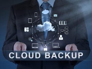 Cloud Backup - OnSAT - Servicios informáticos en Zaragoza