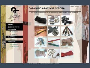Diseño Web Páginas Web - 201308 - Blog - OnSAT - Servicios Informáticos