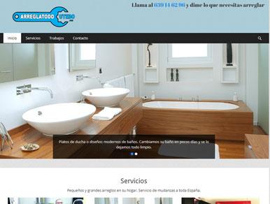 Diseño Web Páginas Web - 201511 - Blog - OnSAT - Servicios Informáticos
