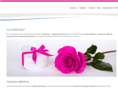 Diseño Web Páginas Web - 201605 - Blog - OnSAT - Servicios Informáticos