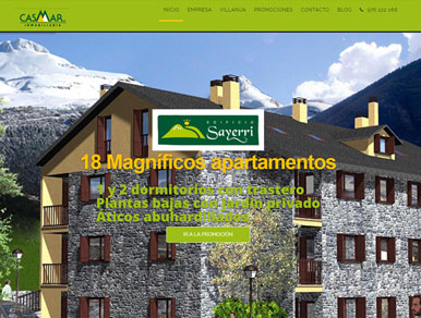 Diseño Web Páginas Web - 201607 02 - Blog - OnSAT - Servicios Informáticos