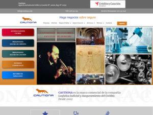 Diseño Web Páginas Web - 201812 - Blog - OnSAT - Servicios Informáticos
