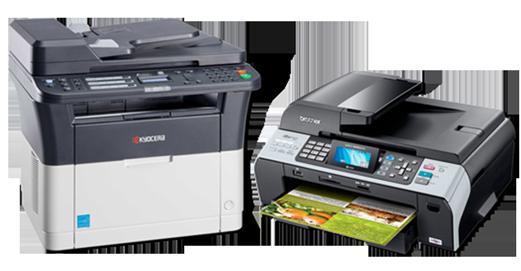 Impresoras - Home - OnSAT - Servicios Informáticos