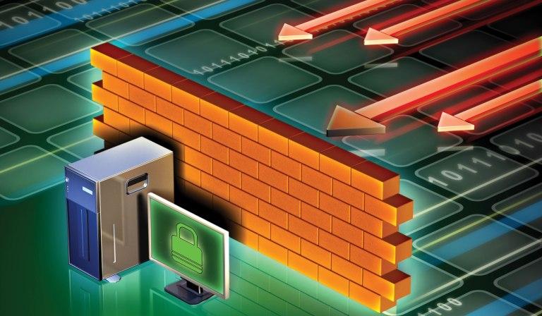 Instalación y configuración Firewall en Zaragoza - OnSAT - Servicios Informáticos - Zaragoza