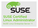 Novell - SUSE Cerfified Linux Administrator - Suse Linux Enterprise Server 11 - Bagaje - OnSAT - Servicios Informáticos