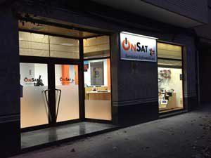 Oficinas Utebo - Servicios inform'aticos - Utebo - Zaragoza - Onsat