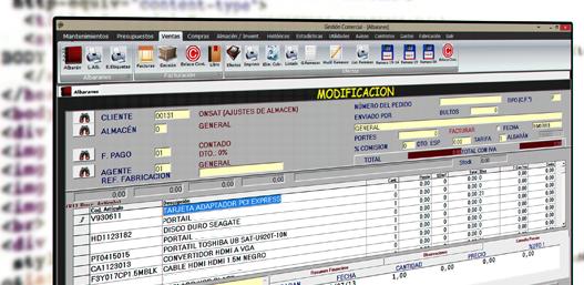 OnSAT - Servicios informáticos - inicio - Programación a medida