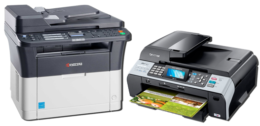 OnSAT - Servicios informáticos - inicio - impresoras