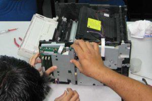 Reparación Impresoras - Servicios informáticos - Utebo - Zaragoza - Onsat