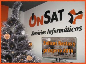 OnSAT - Servicios informáticos - blog - navidad-onsat_2016